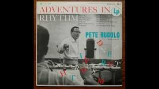 Pete Rugolo arrangements - KING PORTER STOMP