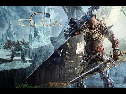ELEX - игра