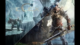 ELEX - игра от авторов серии Gothic