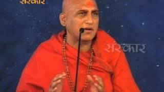 Pravachan Sarita - Swami Avdheshanand Giriji - Jagannath Dham - Ep # 4
