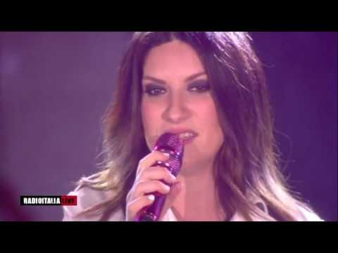 Laura Pausini @ Radio Italia Live - Il concerto - 2016