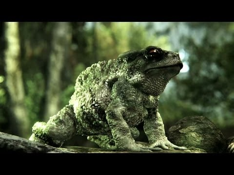 Crysis 3 - CryEngine3 Tech Trailer