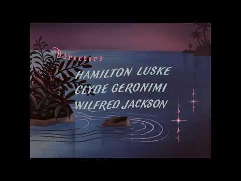 Peter Pan | Liedje: De Tweede Ster Aan De Rand | Disney NL