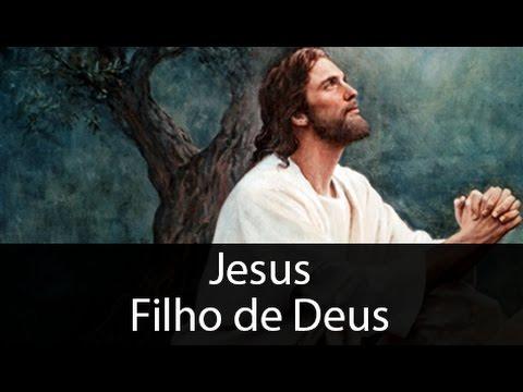 #15.  A vida de Jesus segundo o Livro de Urântia - Parte III - Jesus, o Filho de Deus