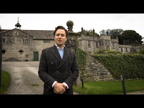 The Country House at Home with Oliver Gerrish