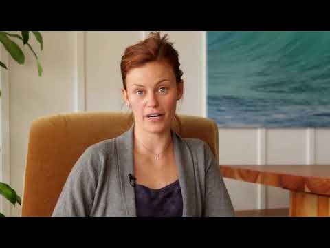 Cassidy Freeman   Actress  Testimonial for Laura FredricksonCoach