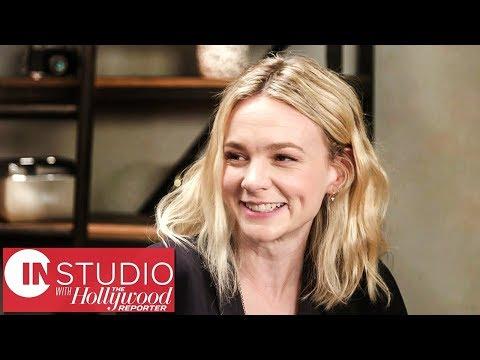 "Carey Mulligan Felt ""Responsibility"" for 'Wildlife' Role | In Studio with THR"