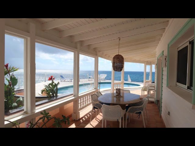 Villa Lavango, St Maarten Beacon Hill, Caribbean Properties