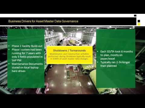 Power Your Utility with Better Asset Data