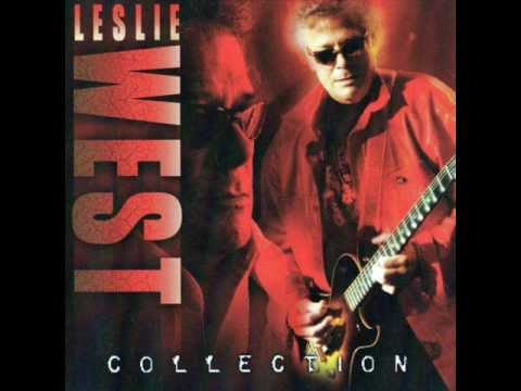 Leslie West collection 2007