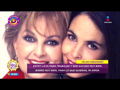 ¡Talina Fernández es despedida de grupo radiofónico! | Sale el Sol