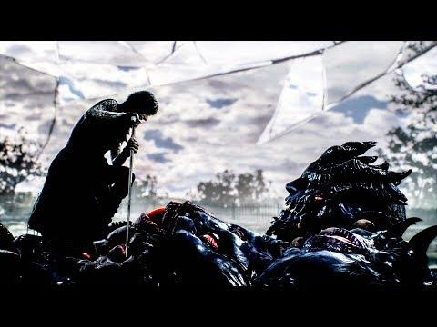 Devil May Cry 5 Bloody Palace - V Vs Urizen (All Form) / No Damage / S-Rank thumbnail