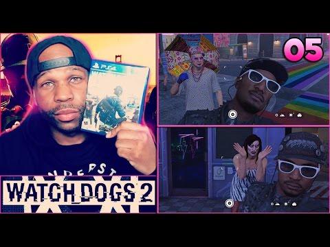 Watch Dogs  Scoutx