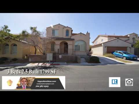 Triumph Property Management Presents 9155 Grand Sunburst Ct.  Las Vegas, NV.  89149
