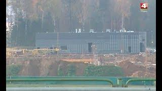 Новости Гродно. Инфраструктура в Островце . 15.10.2018