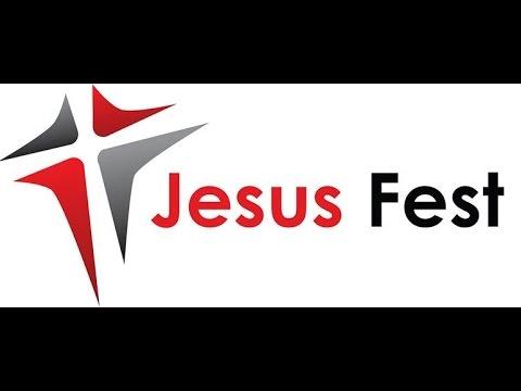 Jesus Fest 2014