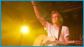 Cody Simpson's Best Tour Moments - Cody Simpson XVII Ep 5