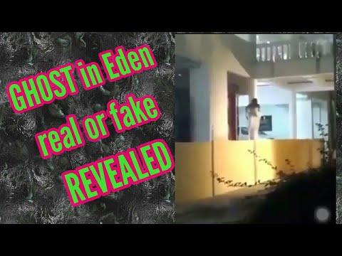 Ghost in in eden hospital darjeeling|| Real or fake || Revealed.