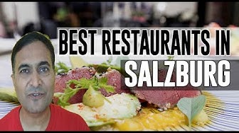 Best Restaurants & Places to Eat in Salzburg , Austria