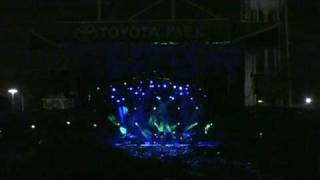 PHISH - HARRY HOOD -  TOYOTA PARK , CHI  2009 - 08 - 11