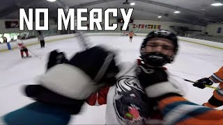 No Mercy - BSHL Cup Game 2