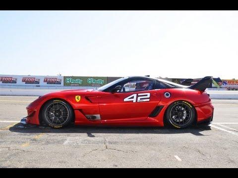 Image Result For Ferrari Xx Evo