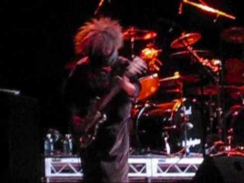 Melvins - Talking Horse, Bloated Pope & Kicking Machine [Live Melbourne Soundwave 2011]