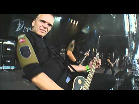 Vreid - Pitch Black  (Wacken 2009)