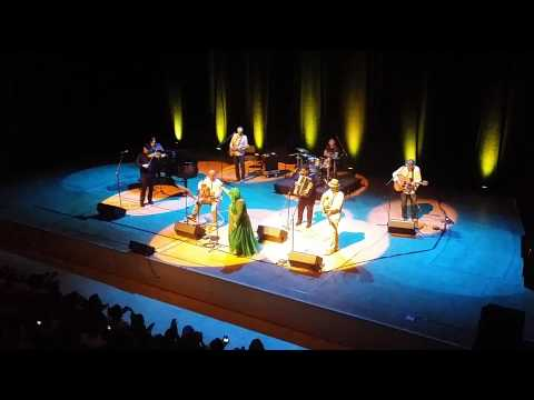 Mostar Sevdah Reunion feat. Esma Redzepova - Djelem,Djelem (live in Dortmund)
