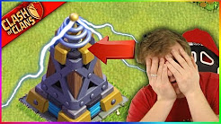 """""""...IS THIS NECESSARY?!"""" Clash of Clans Gets INSANE Defenses & I'M SCARED"""