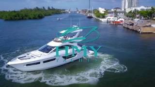 2017 Cruisers Yachts 60 Cantius Flybridge Available Now