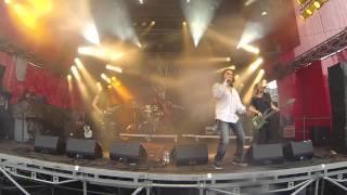 Châlice - Hollywood Daze /  LIVE auf dem Hafengeburtstag 2014!