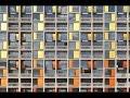 Britain's Post War Brutalist Architecture, The Park Hill Estate