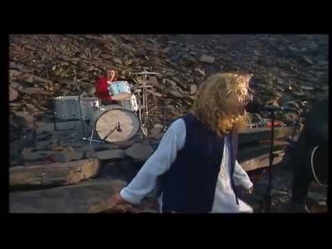 Jimmy Page & Robert Plant - When The Levee Breaks (HD720p)