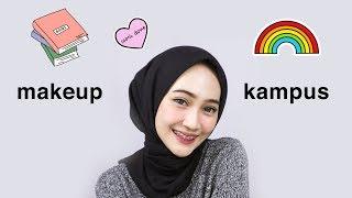 Gambar cover MAKEUP KAMPUS ALA KADARNYA│SIN.SR