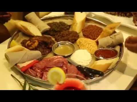 Dankira Grill and Dukem Restaurant Dubai Easter