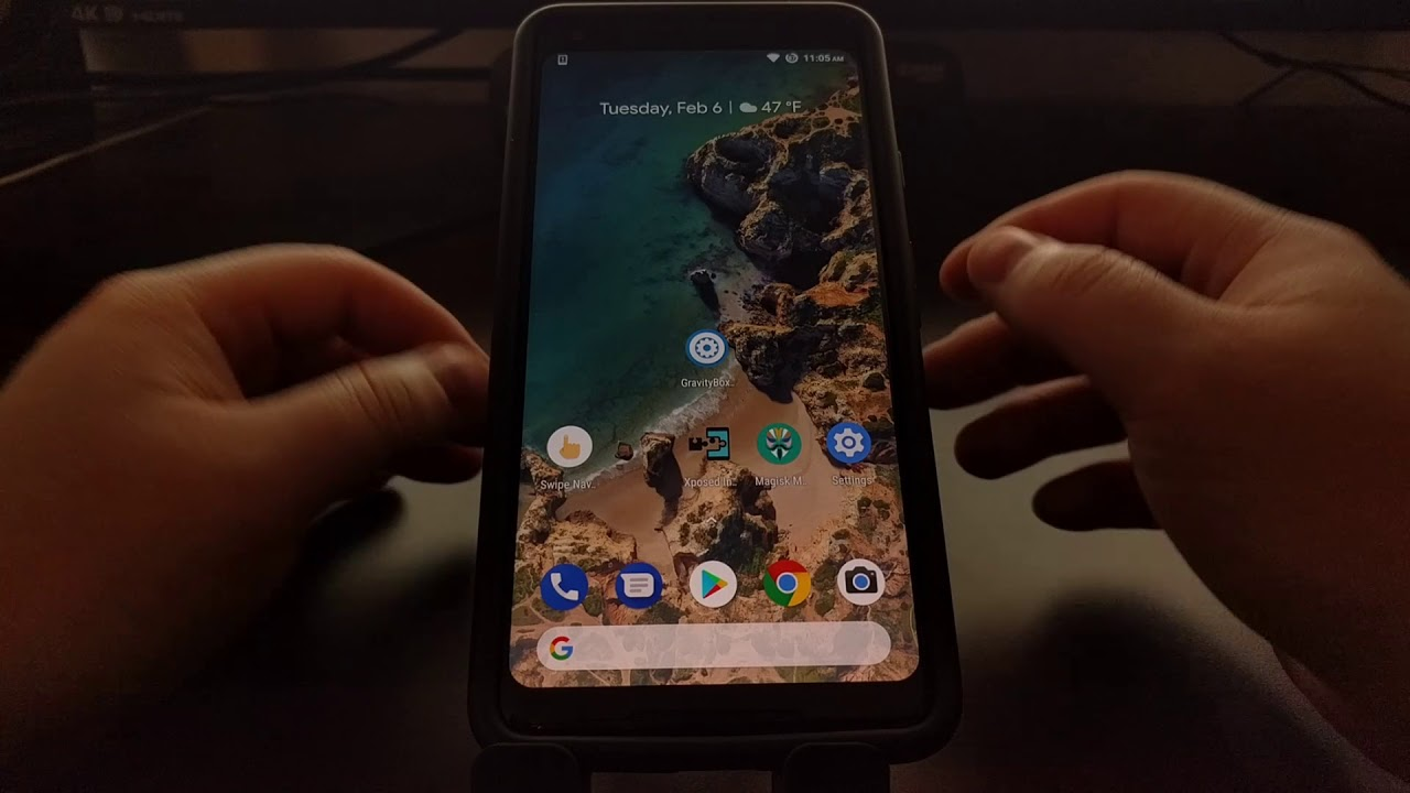 How to Set a Unique Lock Screen Wallpaper with Xposed Framework