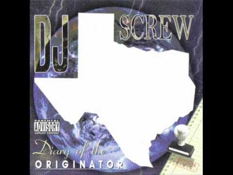 DJ Screw - 25 Lighters Freestyle Lil' Keke & Big Pokey