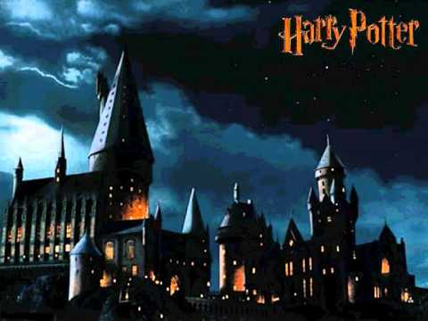 Hogwarts Schule