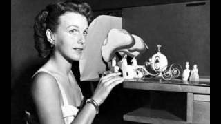 In Honor of Ilene Woods, the voice of Cinderella