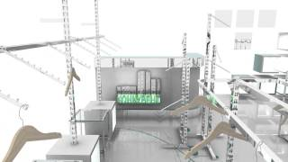 Мебельная фабрика КОНКУРЕНТ - пример Дизайн-проекта магазина(, 2013-05-29T12:17:38.000Z)