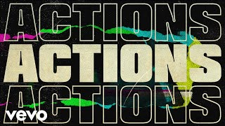 John Legend - Actions (Official Lyric Video) YouTube Videos