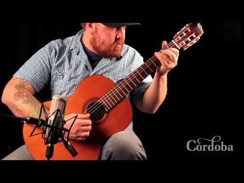 Cordoba C5 Nylon String Guitar
