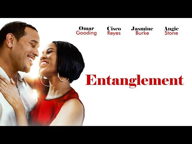 Entanglement Trailer (now on Amazon Prime)