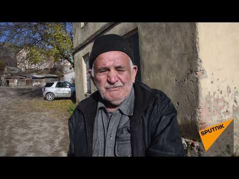 Уникальное село – армяне и азербайджанцы живут в одной деревне в Грузии