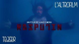 RASPUTIN, regia di Louis Nero (2010) - Teaser italiano ufficiale [HD]
