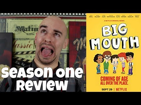 Big Mouth - Review
