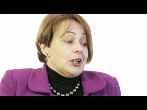 Tanni Grey-Thompson interview - the Guardian