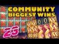Community Biggest Wins  23   2018