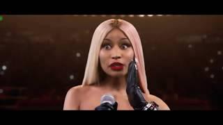 Katy Perry - Swish Swish ( Video 2 ) ft. Nicki Minaj